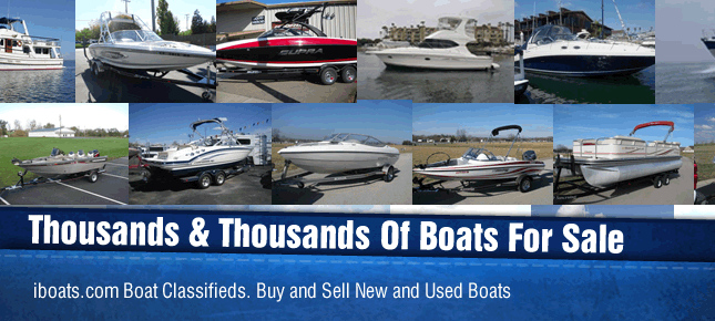 Boats for sale buy sell new used boats owners for Used fish finders for sale