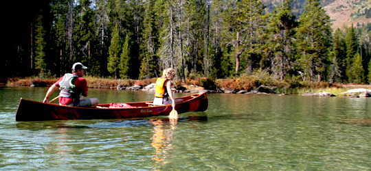 2007 Old Town Canoe Kayaks Research