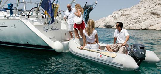2011 Avon RIB Boats Research