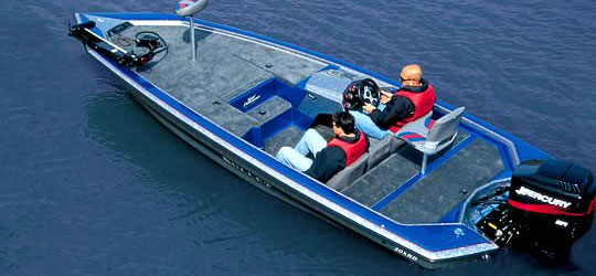 2013 Bullet Boats Research
