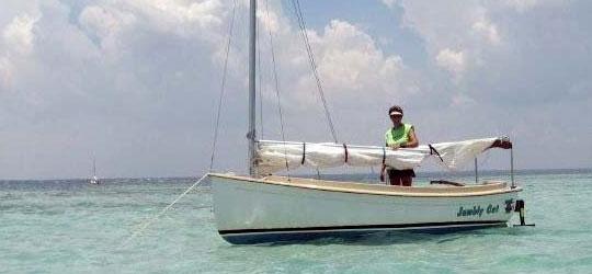 2013 Com-Pac Yachts Cruising Sailboats Research