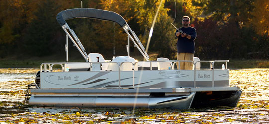 Research the new 2016  Palm Beach Marinecraft Boats