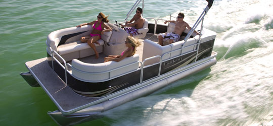 Research the new 2016  Parti Kraft Boats House Boats