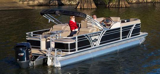 Research the new 2016  Veranda Boats