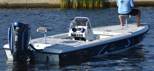 Research the new 2016  Action Craft Boats Flats Boats