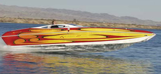 Research the new 2016  Advantage Boats
