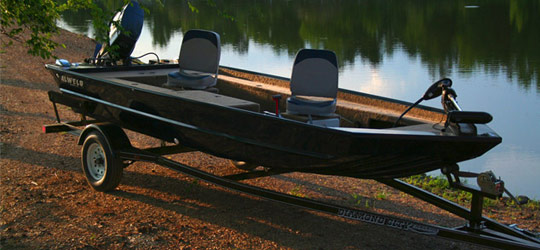 Research the new 2016  Alweld Boats