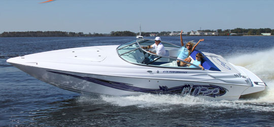 Research the new 2016  Baja Marine Boats