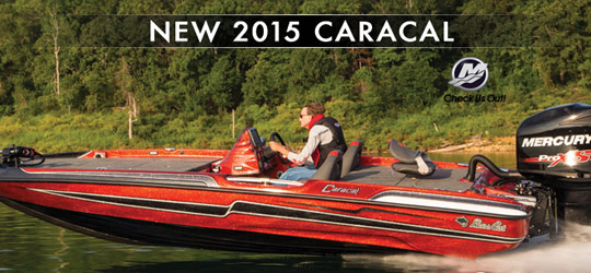 Research the new 2016  Bass Cat Boats Express Fisherman Boats
