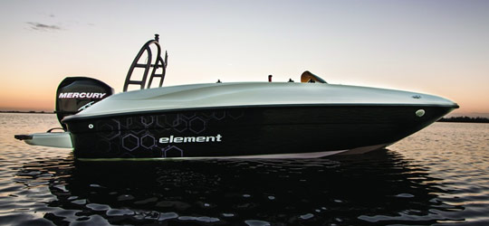 Research the new 2016  Bayliner Boats Fish and Ski Boats
