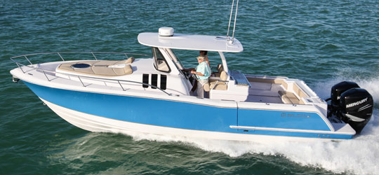 Research the new 2016  Belzona Marine Boats