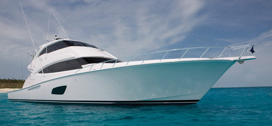 Research the new 2016  Bertram Yacht Motor Yachts