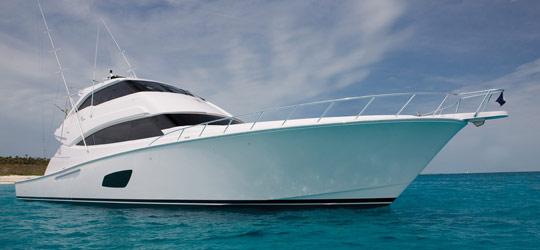 Research the new 2016  Bertram Yacht Convertible Fishing Boats