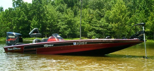 Research the new 2016  Blazer Boats Bay Boats