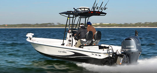 Research the new 2016  Blue Wave Boats Bay Boats