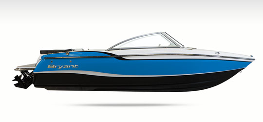 Research the new 2016  Bryant Boats Bowrider Boats