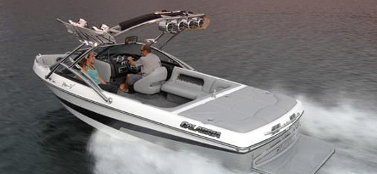 Research the new 2016  Calabria Ski Boats Ski and Wakboard Boats