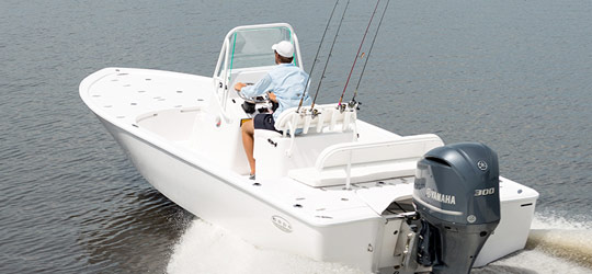 Research the new 2016  Cape Horn Boats Center Console Boats