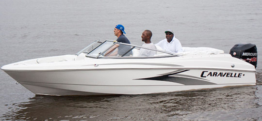 Research the new 2016  Caravelle Boats Bowrider Boats