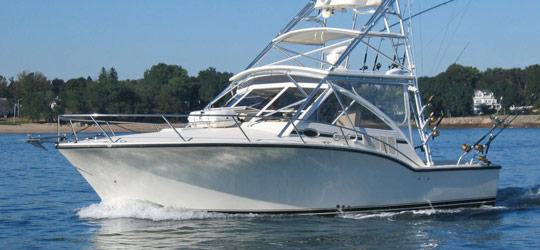 Research the new 2016  Carolina Classic Boats Express Fisherman Boats