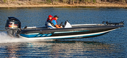 Research the new 2016  Charger Boats Bass Boats