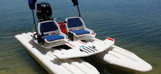Research the new 2016  Craig Catamarans Boats