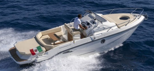 Research the new 2016  Cranchi Boats Express Fisherman Boats