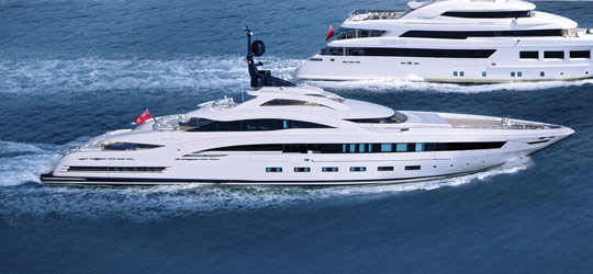 Research the new 2016  CRN Yacht Boats