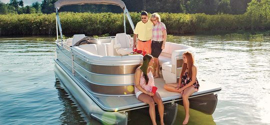 Research the new 2016  Cypress Cay Boats
