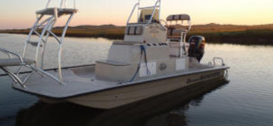 Research the new 2016  Dargel Boats Bay Boats