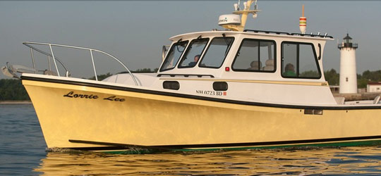 Research the new 2016  Eastern Boats