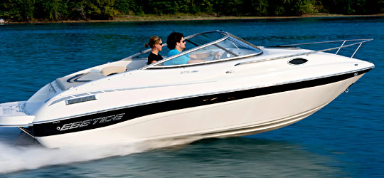 Research the new 2016  Ebbtide Boats Cruiser Boats