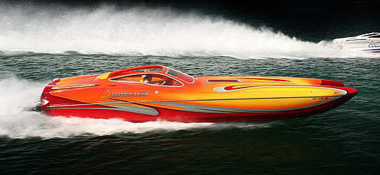 Research the new 2016  Eliminator Boats