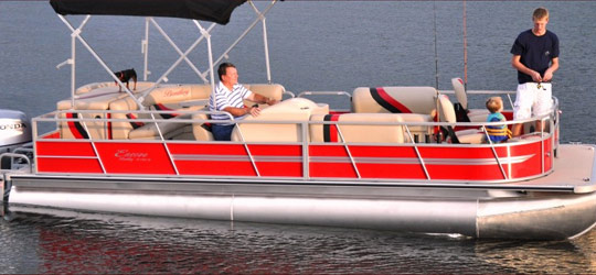 Research the new 2016  Encore Bentley Boats