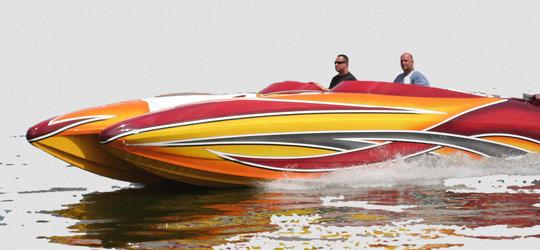 Research the new 2016  Essex Performance Boats