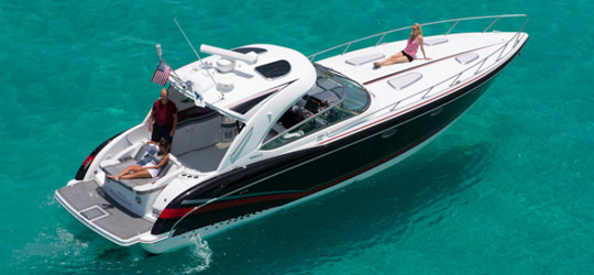 Research the new 2016  Formula Boats Cruiser Boats