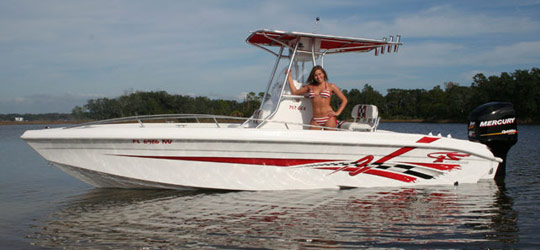 Research the new 2016  Glasstream Boats Bass Boats