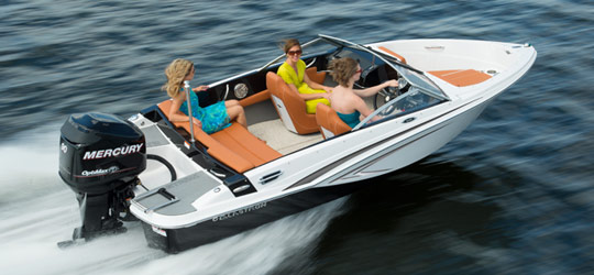Research the new 2016  Glastron Boats Runabouts