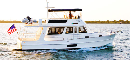 Research the new 2016  Grand Banks Boats Trawler Boats