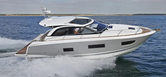 Research the new 2016  Jeanneau Boats