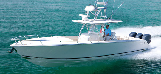 Research the new 2016  Jupiter Boats Center Console Boats
