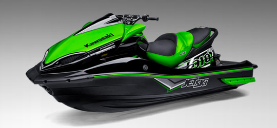 Research the new 2016  Kawasaki Watercraft Fish and Ski Boats