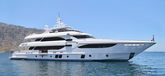 Research the new 2016  Majesty Yachts