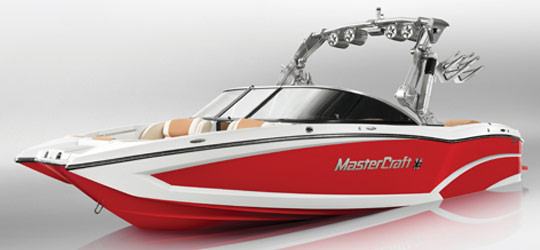 Research the new 2016  Mastercraft Boats Fish and Ski Boats