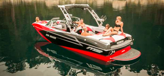 Research the new 2016  MB Sports Boats
