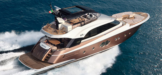 Research the new 2016  Monte Carlo Boats