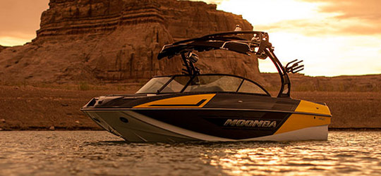 Research the new 2016  Moomba Boats