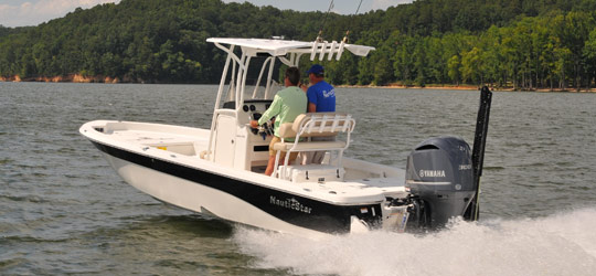 Research the new 2016  Nauticstar Boats Deck Boats