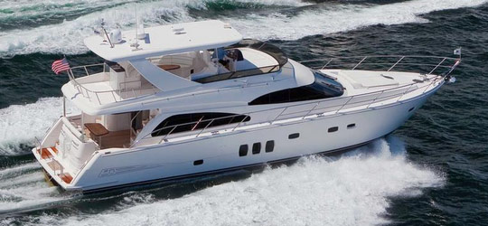 Research the new 2016  Neptunus Yachts Motor Yachts