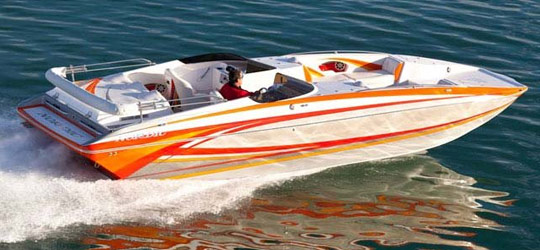 Research the new 2016  Nordic Power Boats